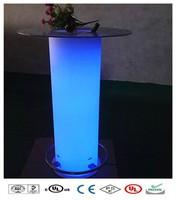 led bar counter, 16 color changing battrey lighted kitchen bar counter designs