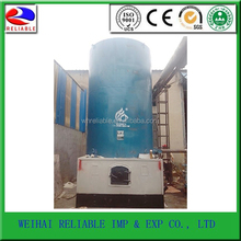 Direct Factory Price Best Choice coal fired organic thermal oil boilers