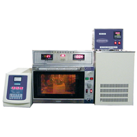 XO-SM500 ultrasonic microwave combined reaction system