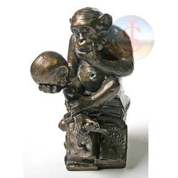 Good Quality statue monkey for sale
