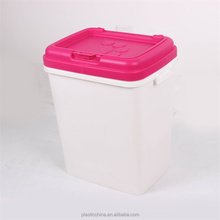 Large Pet Food 25 KGS Container Dog Cat Animal plastic Storage Bin
