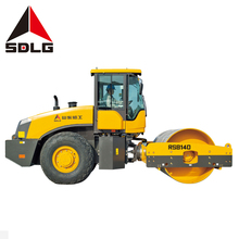 SDLG RS8140 Widely Used cheaper compactor road roller price for sale