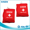 Chinese Supplier Mini First Aid Kit First Aid Bag Emergency Survival Kit