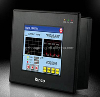 "New and Original 4.3"" Kinco HMI MT4230T Kinco Touch Panel 4-wire precision resistance network with High Quality and Best Price"
