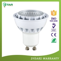 dimmable cob 5w gu10 led spotlight, gu10 led bulb, gu10 led