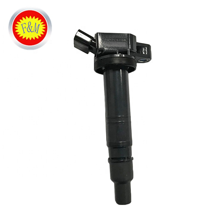 China Wholesale Japanese Used Car Original For Prado OEM 90919-T2005 Ignition Coil Cable