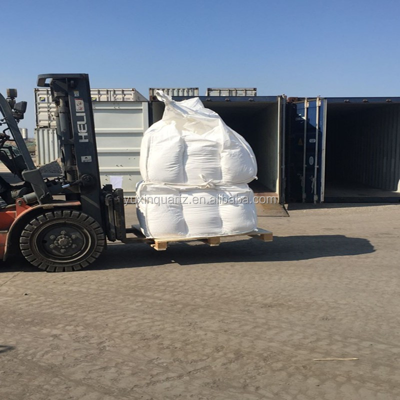 vietnam fumed silica sand for water treatment