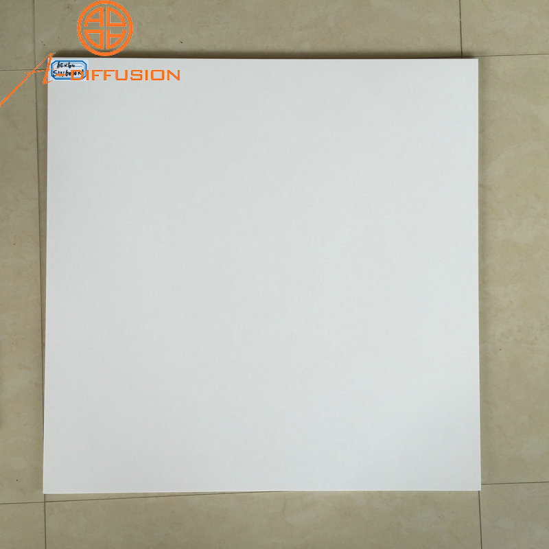 super white nano polished porcelain tiles