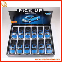 1:32 scale pull back diecast model truck toy with music&light PB272125059C