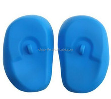 Silicone Prevent Burning Ear Cover Cap