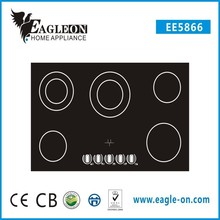 hot sale portable ceramic cooktop
