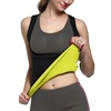 Women Hot Sweat Body Shape Neoprene