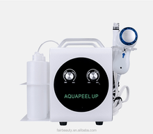 Safety Facial spa equipment ice bag Wrinkle removal/CE cleared machine aesthetics vacuum therapy Skin fatigue improvement