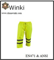 Waterproof Reflective Safety Trousers