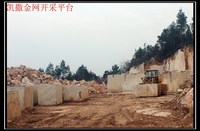 China cheap hot-sale katas white marble turkey quarry