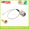RP TNC male to IPX/ufl 1.13 pigtail cable assembly manufacturers cable accessories