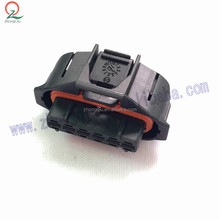 6pin female boshs waterproof auto sensor connector 1928403740