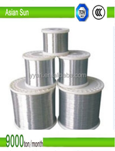 Factory Price 1mm 1.5mm 2mm 2.5mm 4mm Aluminum Enamelled Winding Electrical Wire Size for Cable
