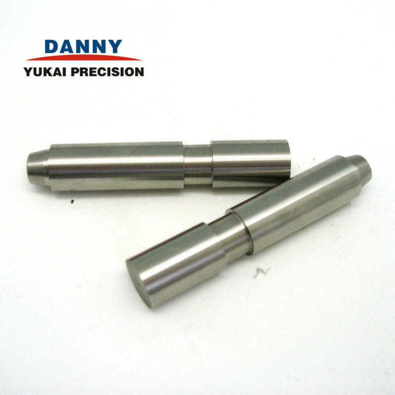 Precision DME Standard Core Pins/Center Pins Manufacturer in Guangdong