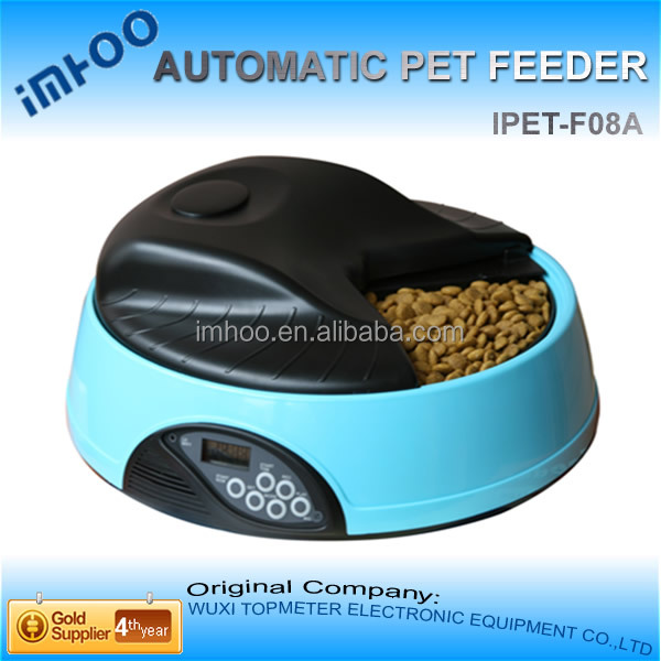 women mating with women 4 Meal LCD Automatic Pet Feeder