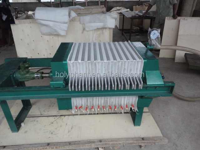 2014 high quality good price vegetable oil filter machine