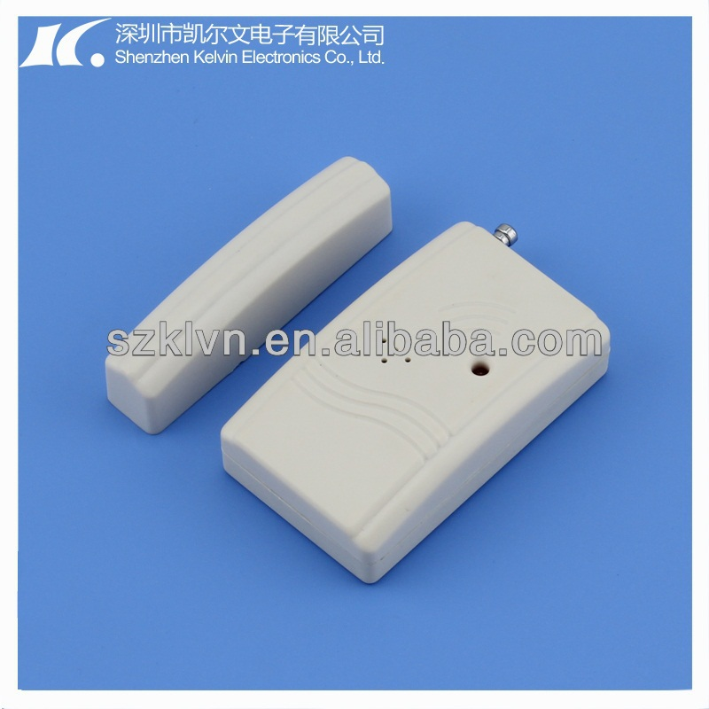 RF Wireless 433mhz magnetic door sensor KL365