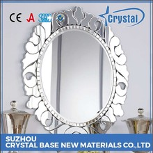 Float Glass Mirror Price, Beveled Mirror Cheap Price Glass
