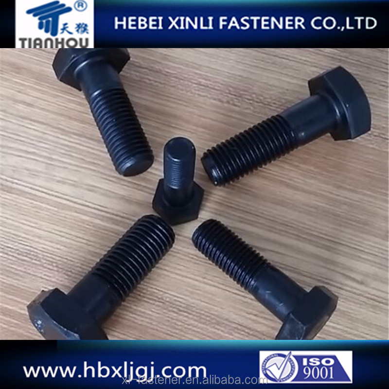 TIANHOU BRAND High Tensile Strength Bolt with Nut and Washer of Torshear Type Grade 10.9