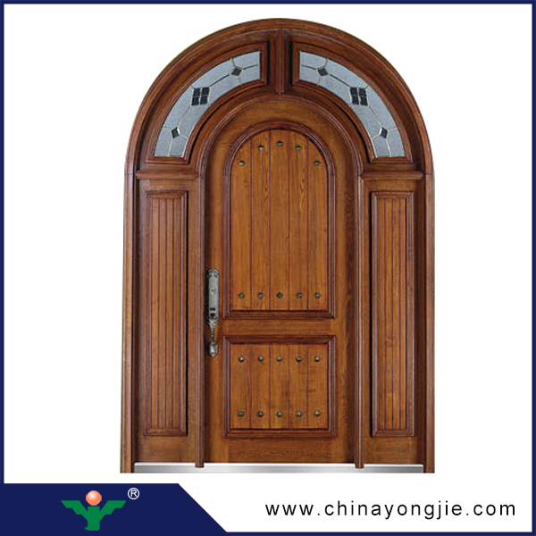 Solid wooden door frame making machine wooden door and for Wooden main door design catalogue