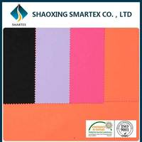 SM-19995 Fabric supplier Certified Soft Elastane 95 polyester 5 spandex fabric
