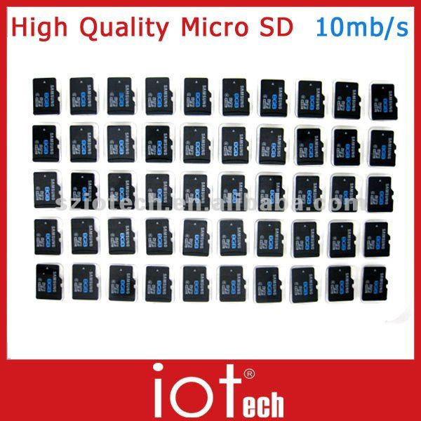 OEM Factory 128mb Micro SD card