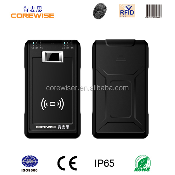 Rugged IP65 China cheapest desktop 13.56MHz RFID ISO15693 Reader SDK Provide Free price of biometrics fingerprint scanner id