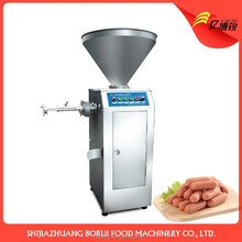 Hot sale & high quality Good automatic sausage filling machine With Service