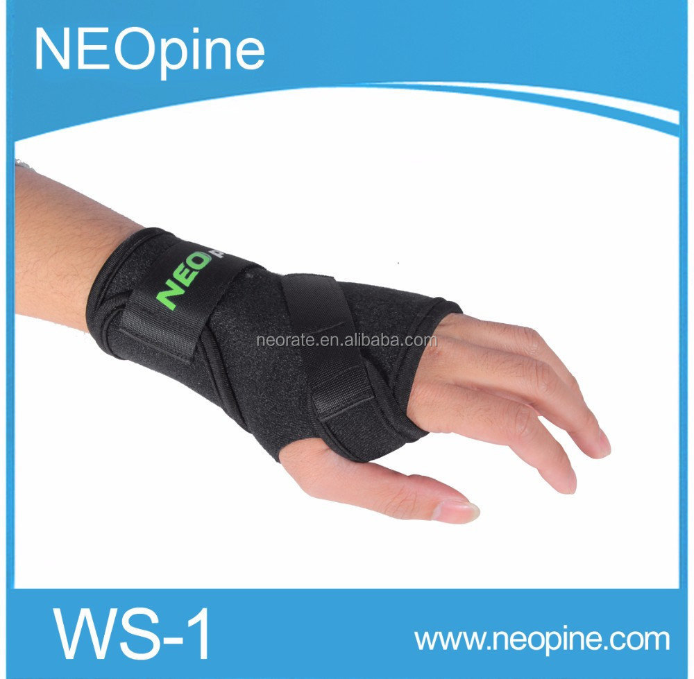 Copper Infused Compression Recovery sports wrist protector
