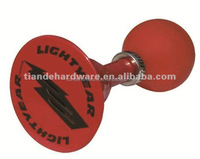 Hebei Cangzhou wholesale various flower horn/ pretty air horn/all unique bicycle bells