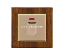 multi function electrical new design wall switch and socket
