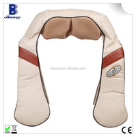 Home Car Office neck and shoulder massage pad