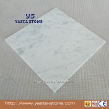 High Quanlity Marble Floor White Carrera Tile