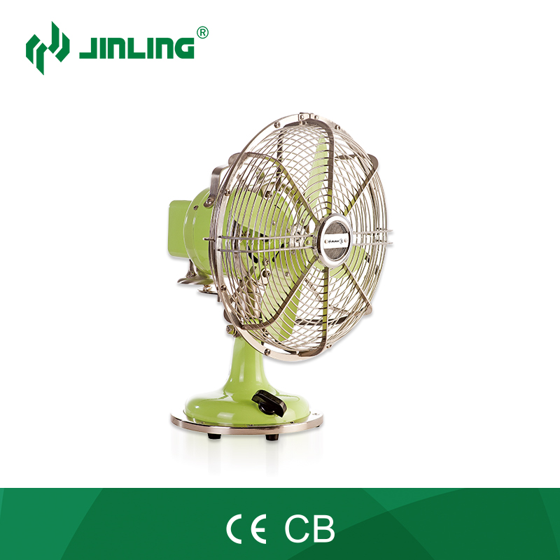 Japan 8 inch CE metal desk fan/table fan/electric fan