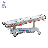 2016 E-8 muli-function hydraulic stretcher, medical stretcher, emergency rescue stretcher