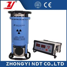 Portable Industrial NDT Weld Testing Digital X-ray Machine