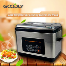 new style beef slow cooker Cuisine sous vide machine