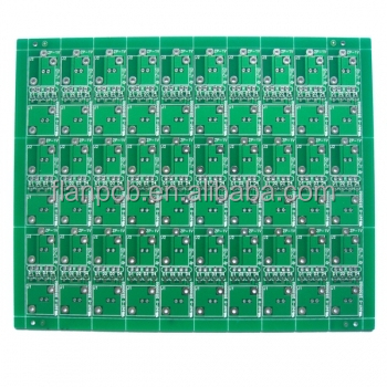 PCB assembly manufacturer offer power amplifier and audio amplifier PCB