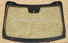 4438AGNBLMV windscreen for Kia Sportage 4D Utility 2011-