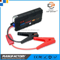 mobile power pack battery jump stater auto mini jump starter