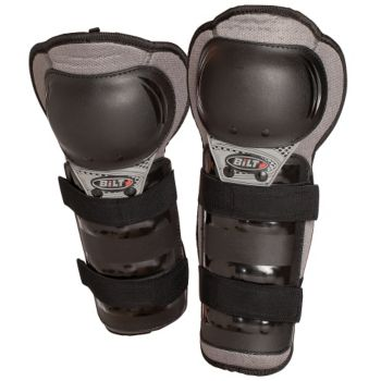 Pased 2013 CE Standard knee guard for neoprene fabric