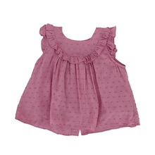 Sweet <strong>girl's</strong> pearl <strong>dress</strong> lined kids ruffle tunic wholesale boutique clothing