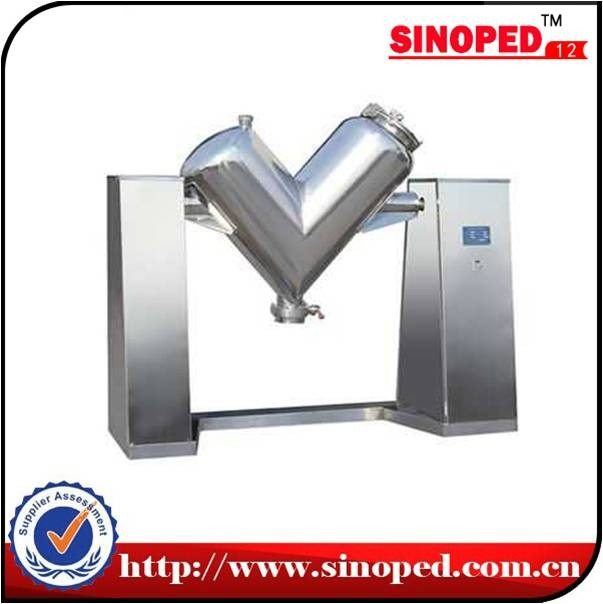China cheap price Liaoning manufacture green tea powder mixing machine