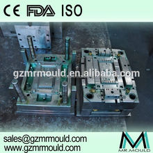 cover board plastic injection mold