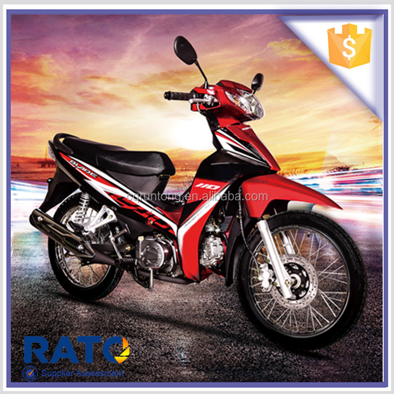 Wholesale China 110cc cub motorcycle with cheap prices